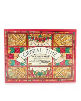 Baraja Crystal time - Fournier