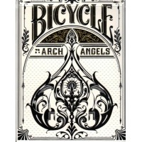 Baraja arch angels - bicycleBarajas