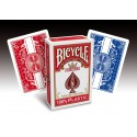 Baraja Poker Prestige plástico - Bicycle