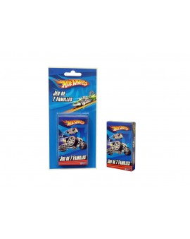 Hot Wheels - France Cartes