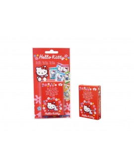 Juego de familias Hello Kitty - France Cartes