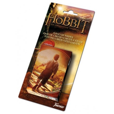 Baraja Infantil The Hobbit - Fournier