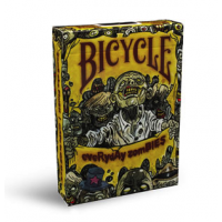 Baraja Every Day Zombies - Bicycle