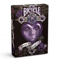 Anne Stokes Dark Hearts - Bicycle