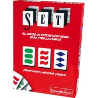 SET - cartas - Homoludicus