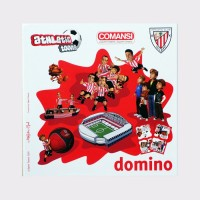 Dominó Athletic de Bilbao