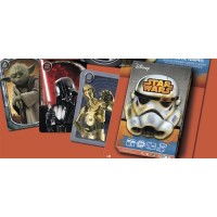 Baraja infantil Star Wars Rebels - Fournier