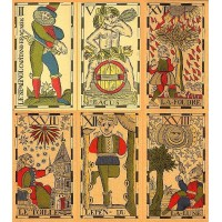 Tarot Flamand