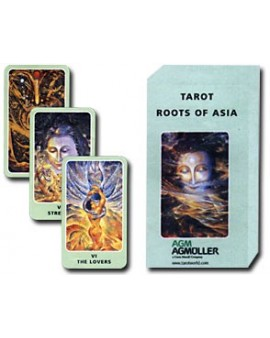 Roots of Asia Tarot - AGM Müller