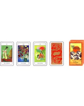 The Chinese Tarot - AGM Müller