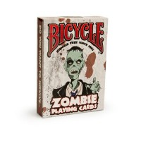 Baraja Zombie - Bicycle