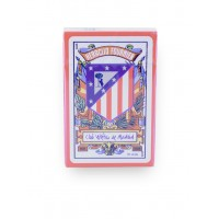 Baraja Club atlético de Madrid - FournierProductos