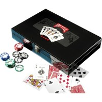 Master Poker Set - Bicycle
