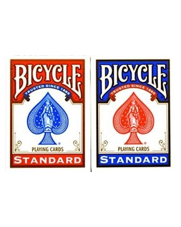 Baraja Bicycle Standard - BicycleBarajasBicycle