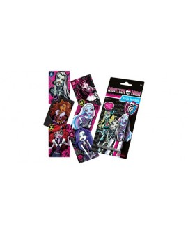 Baraja Monster High - fournierBarajas