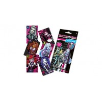 Baraja infantil Monster High - Fournier
