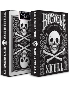 Baraja Skull - Bicycle