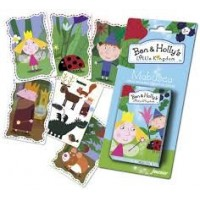 Baraja infantil Ben & Holly's - Fournier