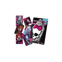 Baraja infantil Monster High Ed. Especial - Fournier