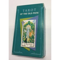 Tarot of the Old Path - AGM MüllerProductosAGM Müller