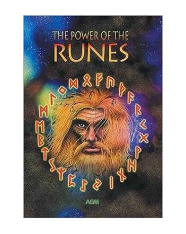 Tarot The Power of the Runes - AGM