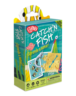 Cath´n Fish - Fournier
