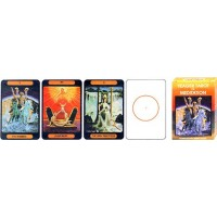 Yeager Tarot of Meditation - AGM MüllerProductosAGM Müller