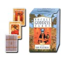 Tarot Pocket Goddess - AGM Müller